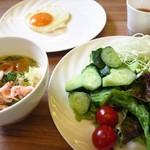 ザ・プリンス 箱根芦ノ湖 - 料理写真: