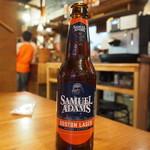 109030052 - ビール(サミュエルアダムス)