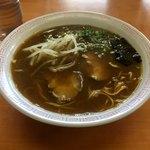 末広屋 - 料理写真:中華そば550円