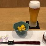 109034268 - 生ビール_580円