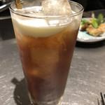 茶割 目黒 -
