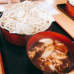 うどん工房 まる玉 - 料理写真: