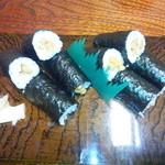 うを長 - 納豆巻き