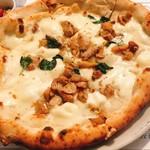 チェルピーナ邸 イタリア石窯料理と天然酵母ピザ -