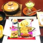 日本料理 もち月一味庵  -