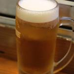 109044108 - 生ビール