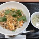 中華料理 春菜園 - 料理写真: