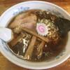 昇龍 - 料理写真:正油らーめん(700円)