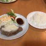 TOTORA喫茶&レストラン - 料理写真: