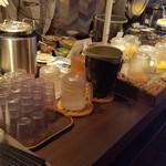 109053096 - ◆「朝食バイキング」