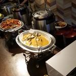 109053097 - ◆「朝食バイキング」