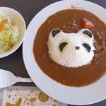 スカイアドベンチャー - ぱんだカレー