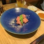 焼肉ホルモンブンゴ -