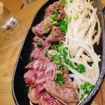 鮨と日本酒 蔵よし - 生ハラミ