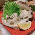109055577 - 鳴門産岩牡蠣