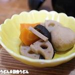 幸膳 - 炊き合わせ4