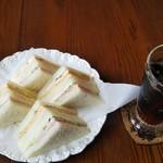 カフェ グミの樹 - 料理写真: