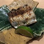 Kurosaki - 太刀魚