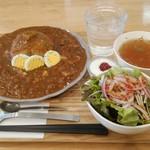 キンタロウカフェ - 料理写真: