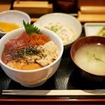 Higashiyamatorihachi -