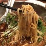 芝蘭 - 麺リフト