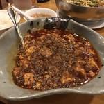 芝蘭 - 陳麻婆豆腐 1400円