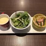 ビーズ カフェ - 料理写真: