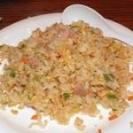 中国料理 家和 - 焼飯