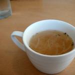 デルソーレ - 玉葱スープ