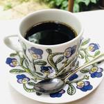 サザ コーヒー - ブレンドコーヒー