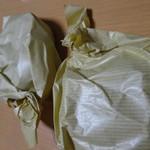 365日 - 包装