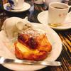 古瀬戸珈琲店 - 料理写真:<古瀬戸オリジナル>シュークリーム(480円)