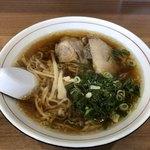 関東軒 - 料理写真:支那そば
