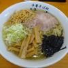 琴壱 - 料理写真:中華そば(塩)720円