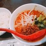 陳建一の担々麺 - 担々麺