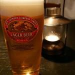 ALDEBARAN  - ビール
