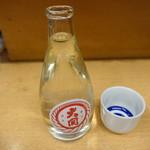 銀座屋 - 大関(290円×2)