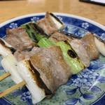 銀座 - 料理写真: