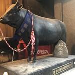 109085773 - 仙台牛を使っているらしい。中落ちイチボは絶品です。