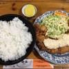 Shokudounobu - 料理写真: