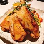 道産地鶏と本格鳥料理専門店 鳥心 -