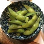 五味酉 - 枝豆