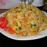 中華料理 濃河 - 濃河炒飯
