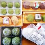 吉川食品 - 購入したもの