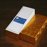 ルアーシェイア - 房総産のコーチン鶏卵と房総産蜂蜜、国内産の最上級小麦粉で焼き上げました。「満月」 ¥2,100