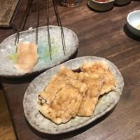 炭焼塩ホルモン『あ』神戸酒場-