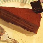 エクチュア - テオブロマケーキ。