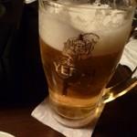 10911697 - 最初はビール