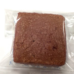 パティスリー エムズ パッション - 紫芋のクッキー