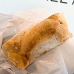 長瀞とガレ - みそ豚ガレドック燻製Smallチーズ入り